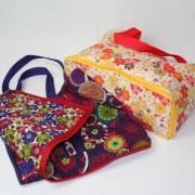 #541 Quick Zip Bag