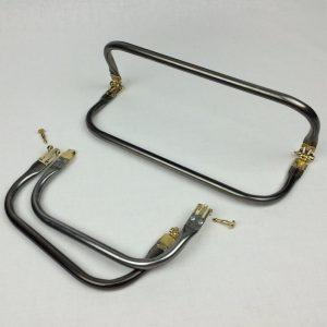 frame-tubular