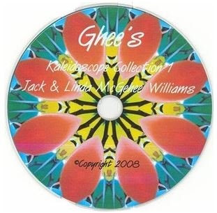 Ghee's Kaleidoscope