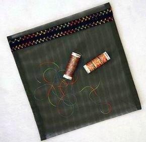 Mesh Bag pattern
