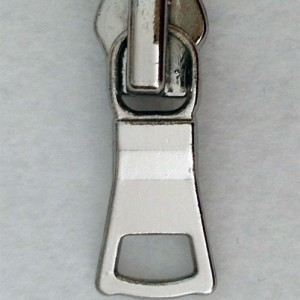 Zipper pull for #5 Coil Zipper