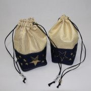Ghee's Zip to Shape bag pattern